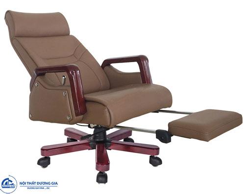Nội thất Dương Gia cung cấp ghế lãnh đạo cao cấp, chính hãng, nhiều ưu đãi - ghế TQ34