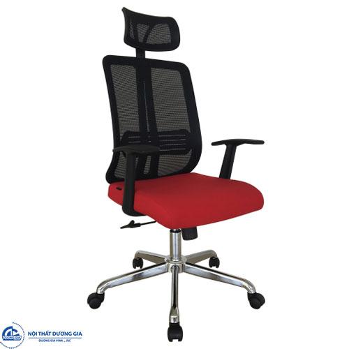 Mẫu ghế làm việc Hòa Phát GL322
