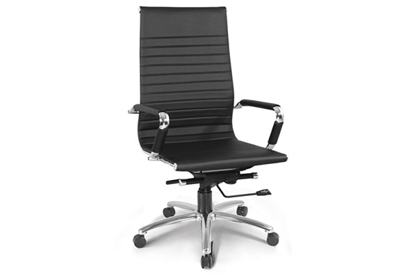 Ghế xoay văn phòng giá rẻ linh hoạt, thuận tiện