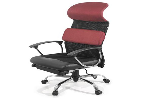 Một số ưu điểm của các mẫu ghế xoay văn phòng đẹp, hàng cao cấp (GX407M)