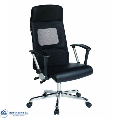Mẫu ghế làm việc Hòa Phát GL316