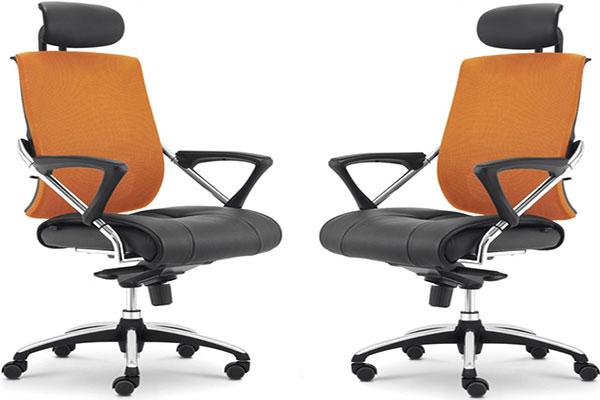 Nội thất Dương Gia cung cấp nhiều mẫu ghế làm việc có kích thước đạt tiêu chuẩn.