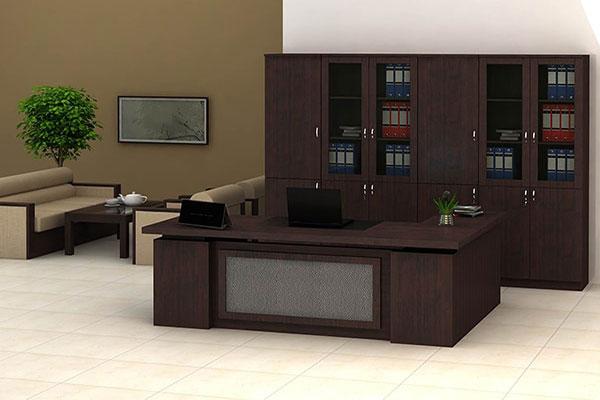 Hướng dẫn lựa chọn kích thước bàn làm việc văn phòng đạt tiêu chuẩn.