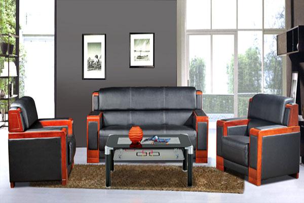 Lựa chọn sofa cho phòng Giám đốc - Mẫu 03
