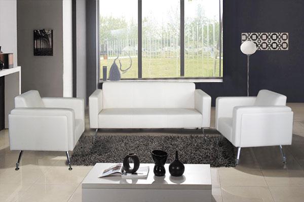 Lựa chọn sofa cho phòng Giám đốc - Mẫu 04