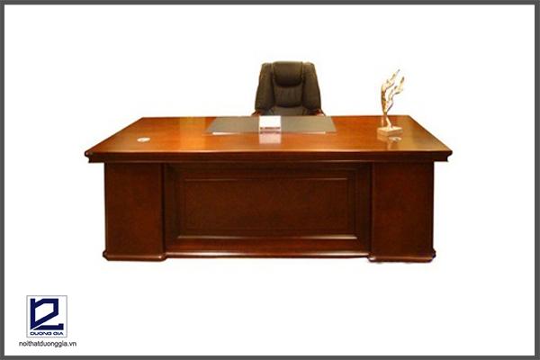 Hướng dẫn lựa chọn bàn làm việc cho công ty, tập đoàn lớn