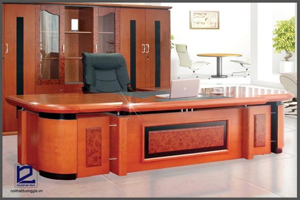 Bàn làm việc cho công ty, tập đoàn lớn DT3212V7