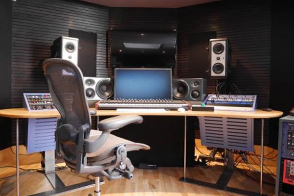 Bàn làm việc phòng thu âm BPT-DG01