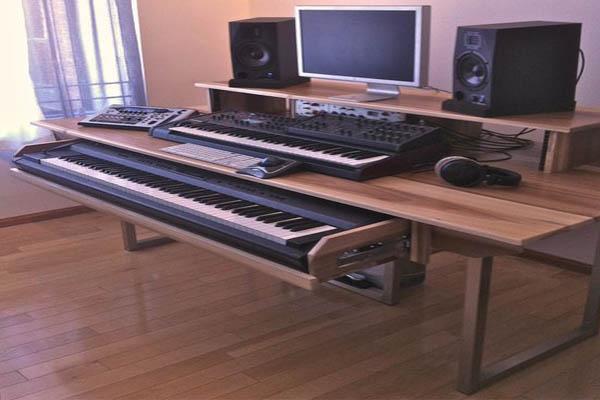 Bàn phòng thu âm BPT-DG02