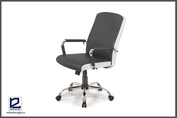 Ghế da văn phòng GX308-M