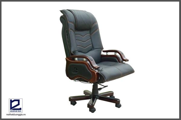 Mẫu ghế da Giám đốc TQ16