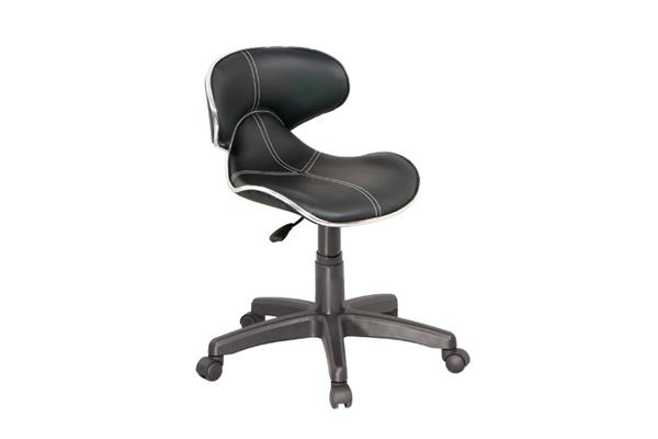 Ghế đa năng có đệm tựa thiết kế độc đáo.