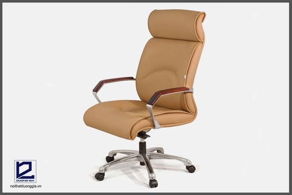 Mua ghế văn phòng giá rẻ Hà Nội phải phù hợp với đối tượng sử dụng