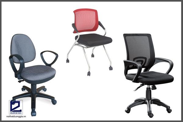 Mua ghế làm việc văn phòng giá rẻ ở đâu Hà Nội, cần lưu ý gì?