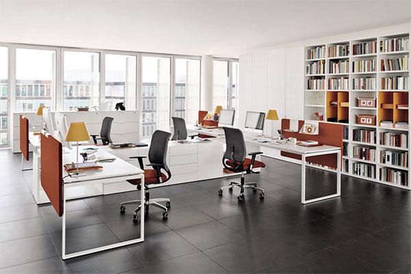 Nội thất Dương Gia là đơn vị phân phối chính thức dòng sản phẩm nội thất văn phòng 190 bộ quốc phòng.
