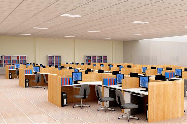 Nội thất Dương Gia là đơn vị phân phối chính thức các dòng sản phẩm nội thất văn phòng Fami.