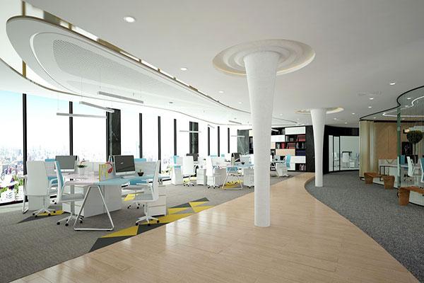 Định hướng rõ phong cách thiết kế thi công nội thất văn phòng
