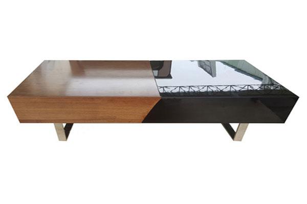 Mẫu bàn phòng khách mới nhất 2021 - số 01