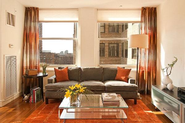 Nắm được nguyên tắc phong thủy trong thiết kế nội thất giúp tài vận hanh thông, cuộc sống may mắn.