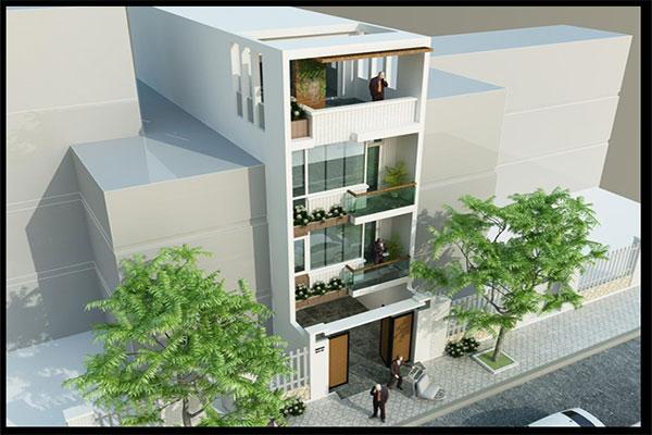 Nhược điểm của xu hướng thiết kế nhà ở kết hợp văn phòng cho thuê
