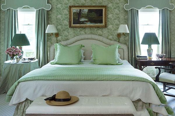 Thiết kế thi công phòng ngủ cần chú ý những gì?