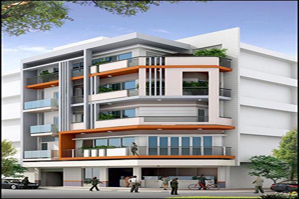 Nhà ở kết hợp văn phòng cho thuê được đăng ký giấy phép kinh doanh