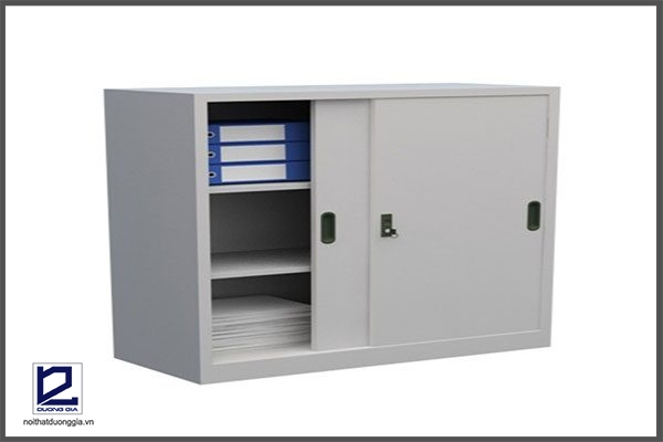 Tủ sắt văn phòngTU88S thiết kế đẹp, hiện đại