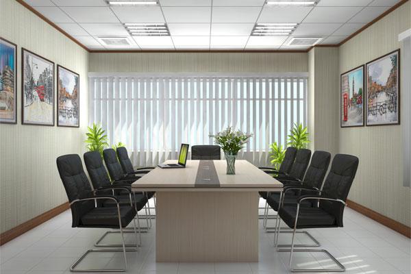 Thiết kế nội thất văn phòng tại Bắc Ninh