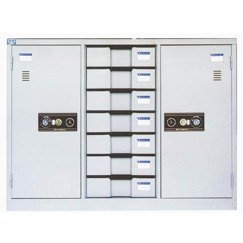 Chọn tủ tài liệu chống cháy có kích thước, trọng lượng phù hợp