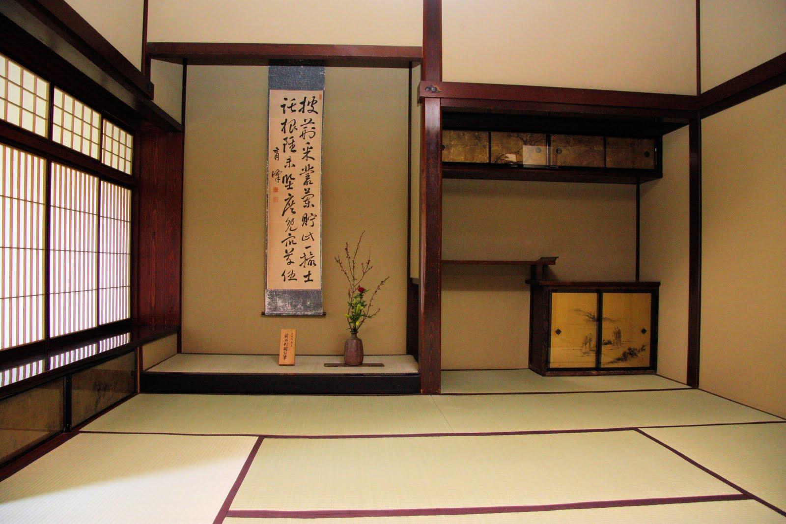 Thiết kế nội thất theo phong cách Nhật Bản với nét đẹp tự nhiên