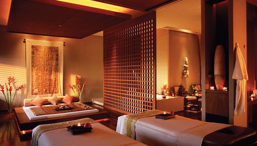 Thiết kế nội thất Spa phù hợp với nguồn tài chính