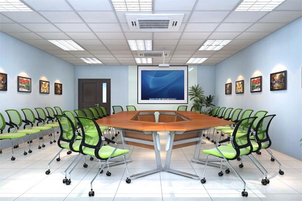 Đơn vị thiết kế nội thất văn phòng tại Bắc Ninh uy tín, chuyên nghiệp
