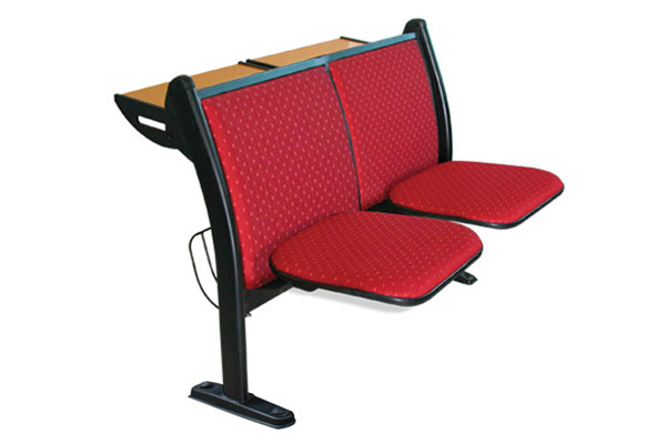 Mẫu ghế phòng chờ bằng gỗ 03