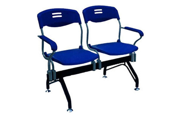 Mẫu ghế phòng chờ nhựa đẹp 03