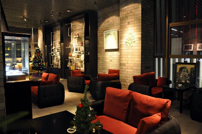 Đơn vị thiết kế nội thất quán cafe uy tín