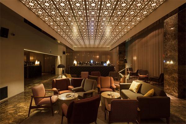Thiết kế nội thất quán cafe thẩm mỹ và tiện dụng