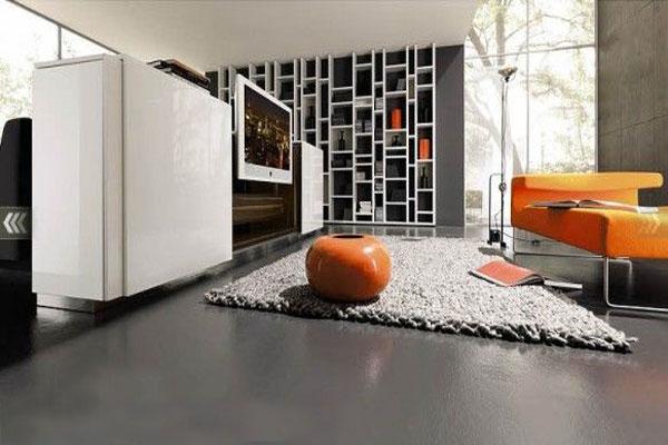 Đơn vị thiết kế nội thất phong cách Đức uy tín