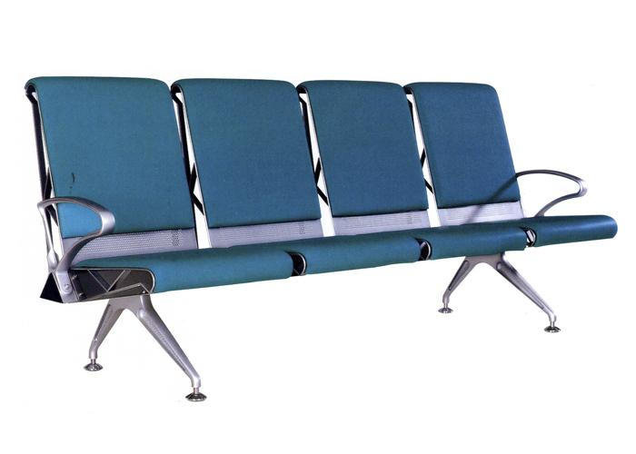 Ghế phòng chờ bằng inox giá rẻ - chính hãng