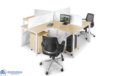 Bàn văn phòng BLCO14-4