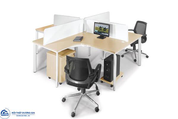 Bàn văn phòng BLCO16-4 giá rẻ