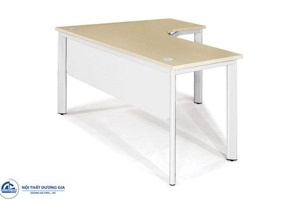 Bàn văn phòng BLP14-CO giá rẻ, thiết kế đơn giản.