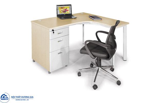 Bàn văn phòng BLP16H5-CO hiện đại, giá rẻ.