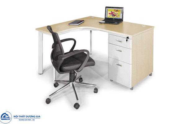 Bàn văn phòng BLT16H5-CO đẹp, hiện đại, giá rẻ