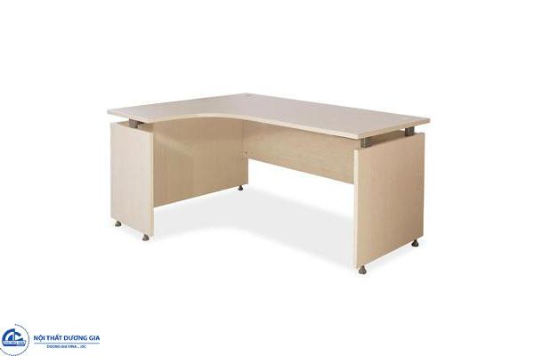 Bàn văn phòng BLT18-CG thiết kế đơn giản, chất lượng tốt