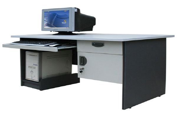 Bàn làm việc máy vi tính – mẫu 05