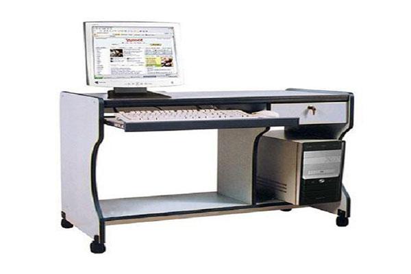 Bàn làm việc máy vi tính – mẫu 06