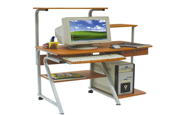 Bàn làm việc máy vi tính – mẫu 08