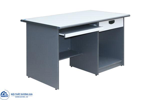 Bàn máy tính HP202S thiết kế đơn giản, tiện lợi