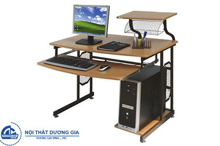 Bàn máy tính BMT46 giá rẻ, chất lượng cao