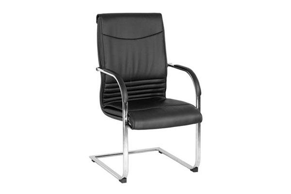 Ghế phòng họp chân quỳ  GQ04B-IN bền đẹp, giá rẻ